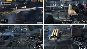 Sniper Strike: Speciální operace