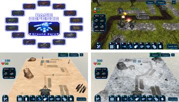 Base Defence - GZ