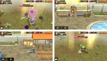 Endless Quest: Hades Blade - Vapaa tyhjäkäynnin RPG-pelit