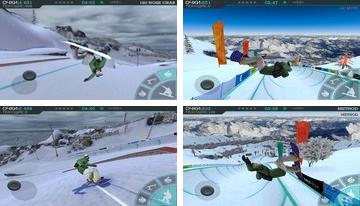 Snowboard strana: Aspen