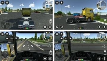 Drive Simulator 2