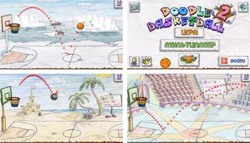 Doodle Baloncesto 2