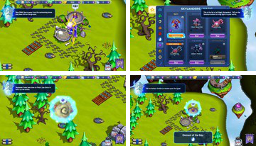 Skylanders Perdidos Ilhas