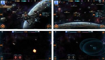 игры космические экономические