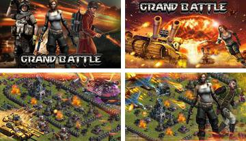 Grand Battle