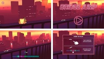 Köprü atlama