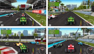 Racing Championship 2013