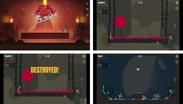 Stick Fight: Igra Mobile