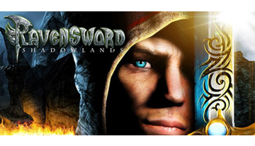 Ravensword : Shadowlands
