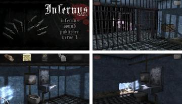 Infernus: Vers 1