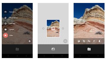 Google-Kamera