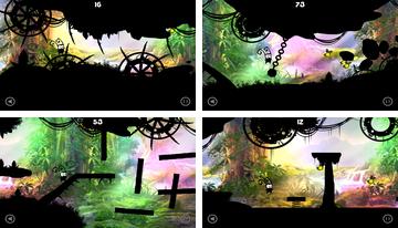 Forest Adventure - Black Land