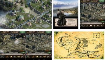 Hobbit: Orta Dünya'nın Kralı
