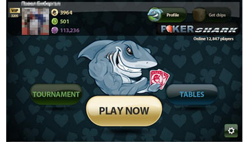 Poker žralok