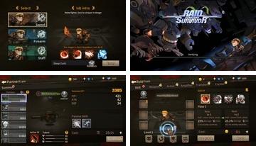 Raid Survivor: Dungeons