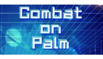 Kovoti su Palm