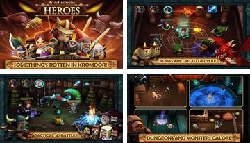 Leyendas Tiny: Heroes