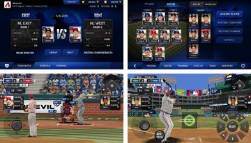MLB Perfect Směna