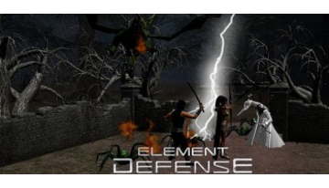 Element Defense