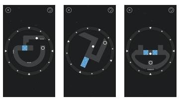 Newton - Puzzle de gravité