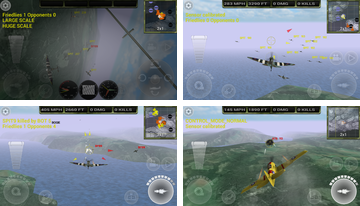 FighterWing Flight Simulator 2