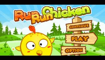 Run Run Huhn