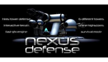 Bokštas gynybos: Nexus gynybos