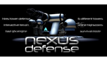 Toranj obrana: Nexus obrane