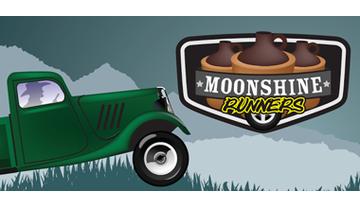 Corredores Moonshine
