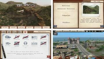 """Tropico"""
