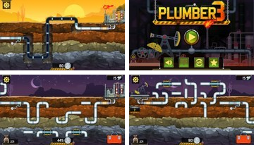 Plumber 3