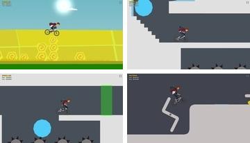 Rajzolj a Rider 2-et