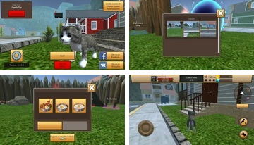 Cat Simulator - Animal Life