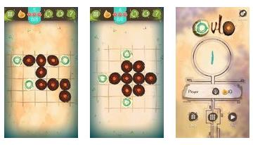 Ovlo - logická hra