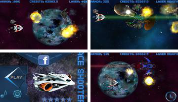 Space Shooter Ultimate