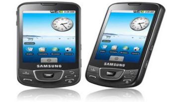 Smartphone Samsung Galaxy 2 kann im Februar nächstes Jahr
