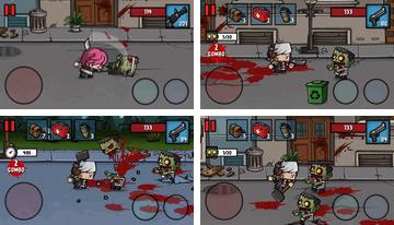 Zombie Ikä 3