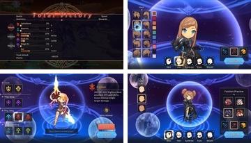 Knightcore Universal