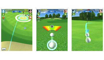 התנגשות גולף