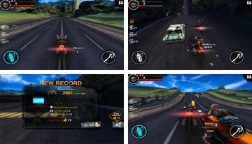 Ölüm Moto 4