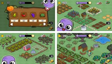 Moy Farm den