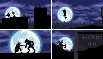 Lovački Mjesec