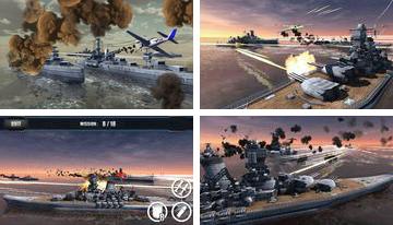 Call Of Kriegsschiffe: World Duty
