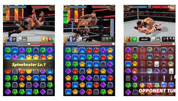 WWE prvaka