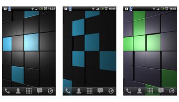Cubescape 3D