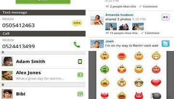 ICQ Mobilus