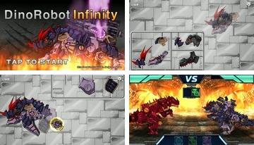Robotti Dino Infini