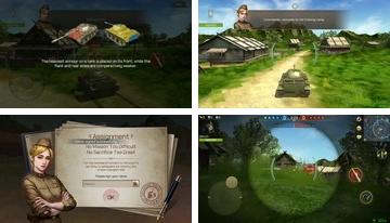 Tank Legion 3D