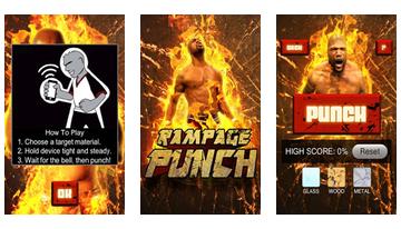 Rampage Punsch