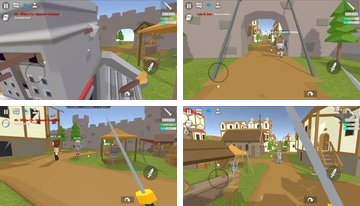 Simple Sandbox 2 : Middle Ages